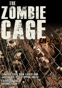 zombie-cage