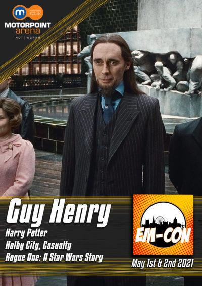 Guy Henry