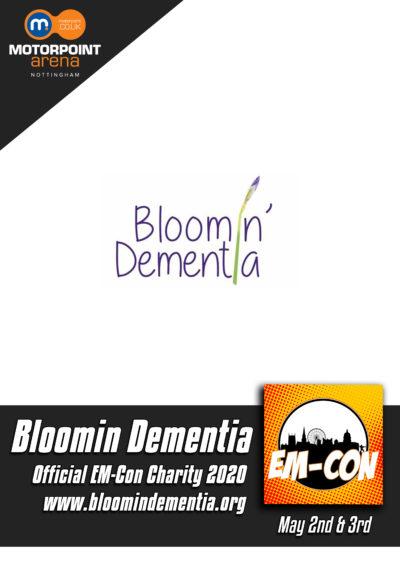 Bloomin' Dementia