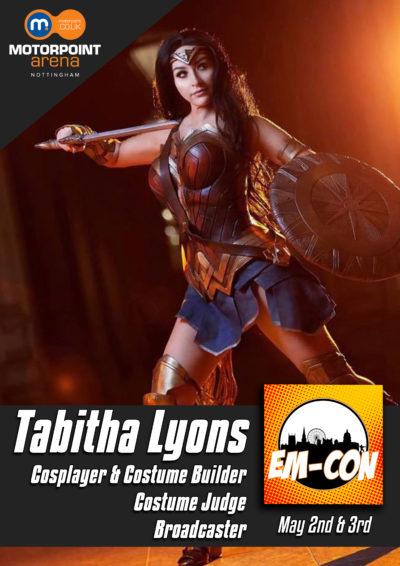 Tabitha Lyons