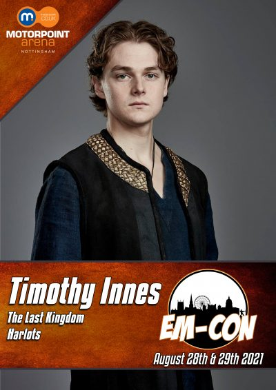 Timothy Innes