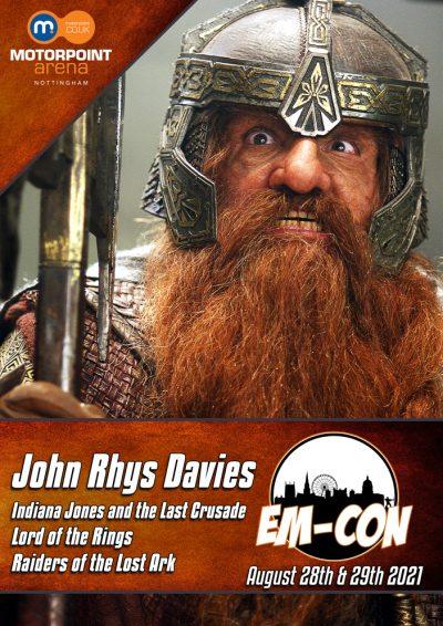 John Rhys Davies